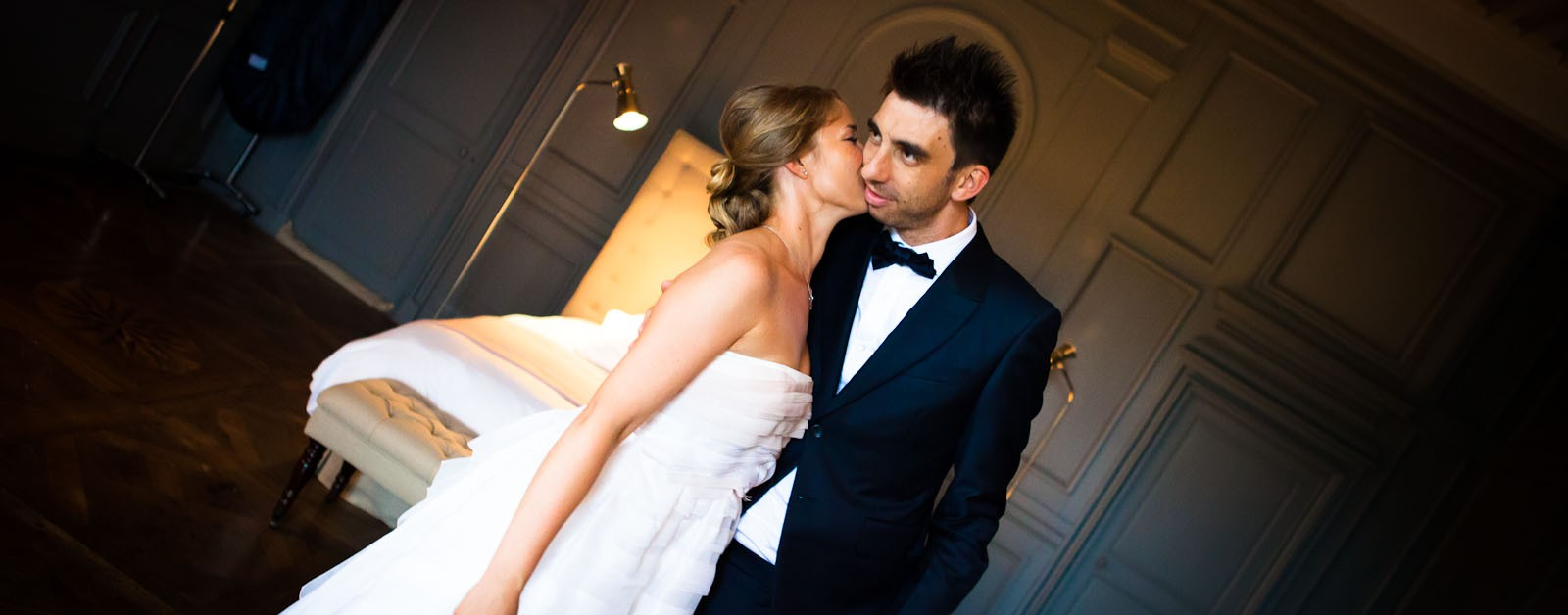 Mariage Alice et Sylvain